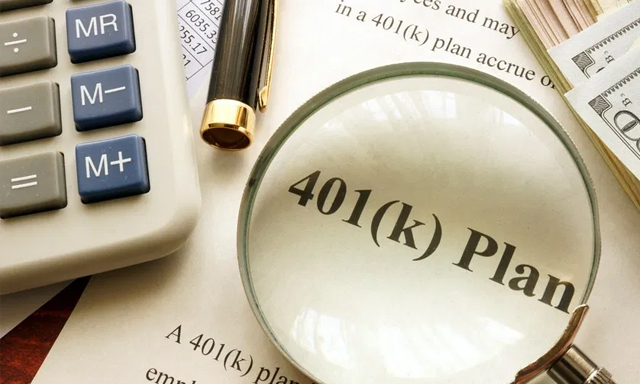 Defined Contribution Plans - 401(k)