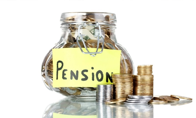 Traditional Defined Benefit Plans